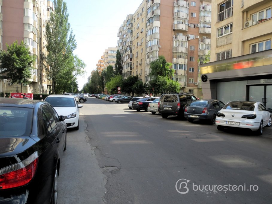 Strada Panu Anastasie