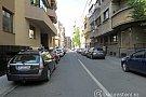 Strada Sfantul Spiridon