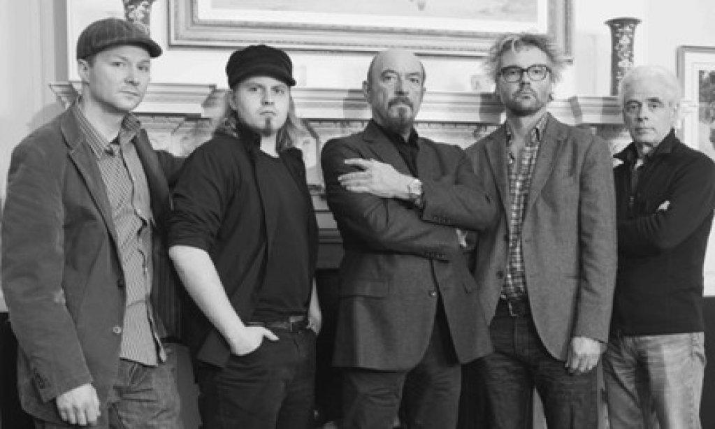 """Jethro Tull sarbatoreste 42 de ani de la lansarea albumului """"Thick As A Brick""""!"""