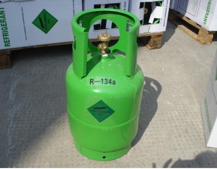Freon R134, R410A, R407C, R22