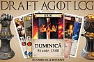 Draft A Game of Thrones LCG