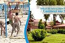 Tabăra de Vară la Mare – Costinești, 2014
