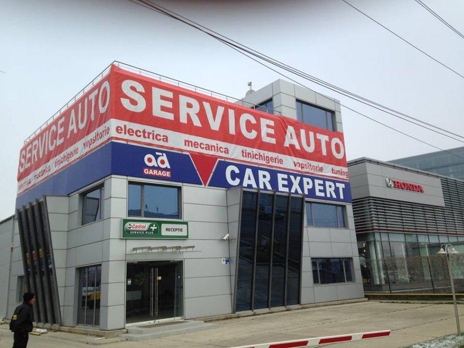 Car Expert
