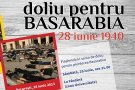 Doliu pentru Basarabia – 28 iunie 1940