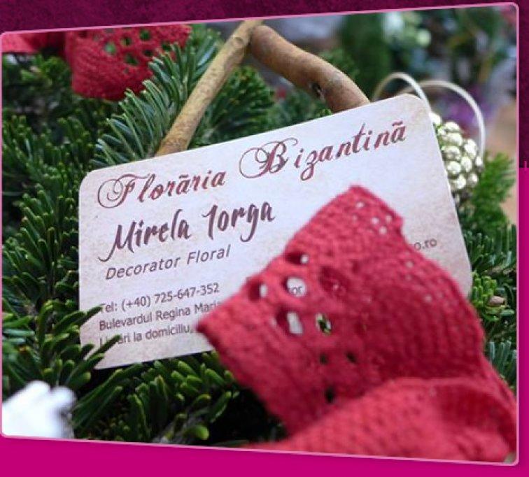 Floraria Bizantina