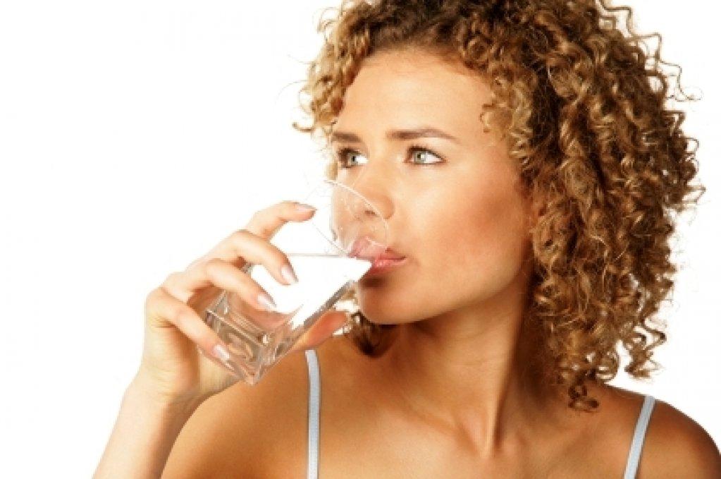 Apa de la robinet, o alternativa buna pentru hidratare?