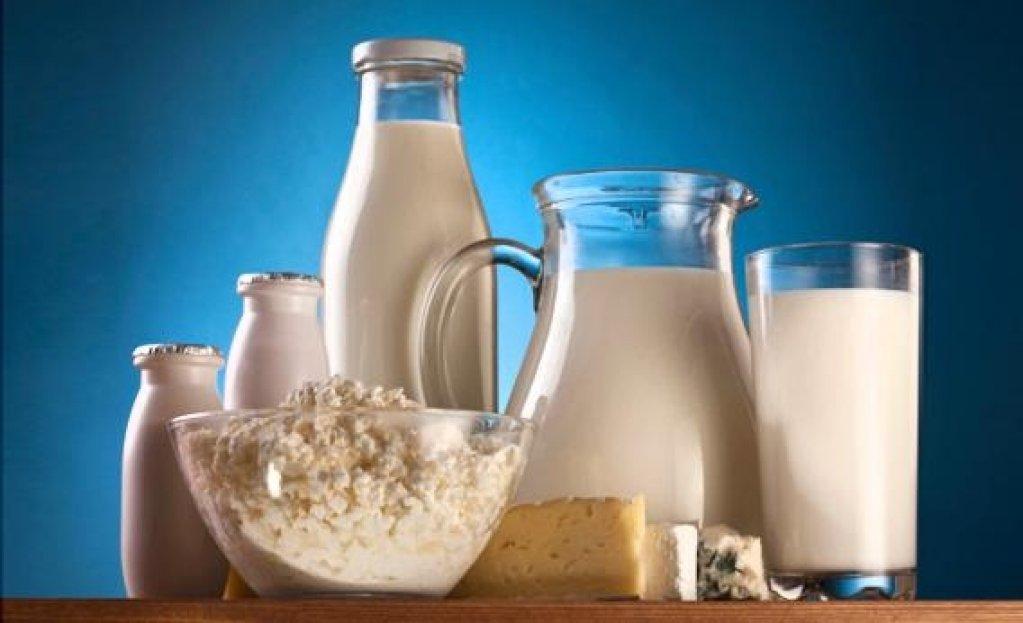 Alimente despre care credem ca ne hranesc, iar ele ne otravesc – Laptele de vaca (II)