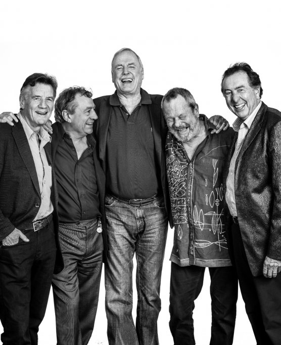 """Monty Python Live (mostly)"" transmis in direct la Grand Cinema & More"