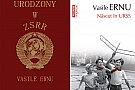 Nascut in URSS de Vasile Ernu a aparut in Polonia