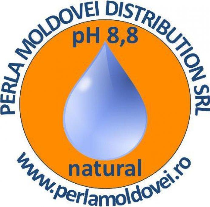 Perla Moldovei Distribution