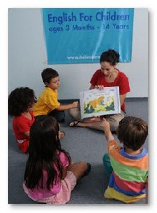 Cursuri intensive de vara pentru copii