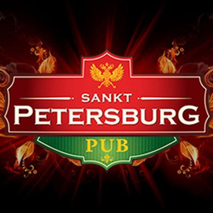Sankt Petersburg Pub