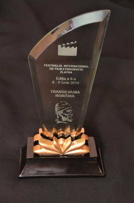 Satul de demult laureat cu Marele Premiu la FIFE