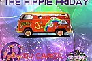 The HIPPIE Friday