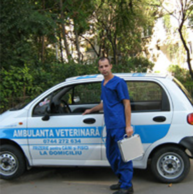 Veterinary Westernvet