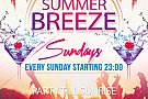 Summer Breeze Sundays @ Old City