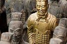 Dialog cu războinicii împăratului Qin
