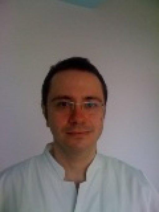 Buruiana Andrei Mihai - doctor