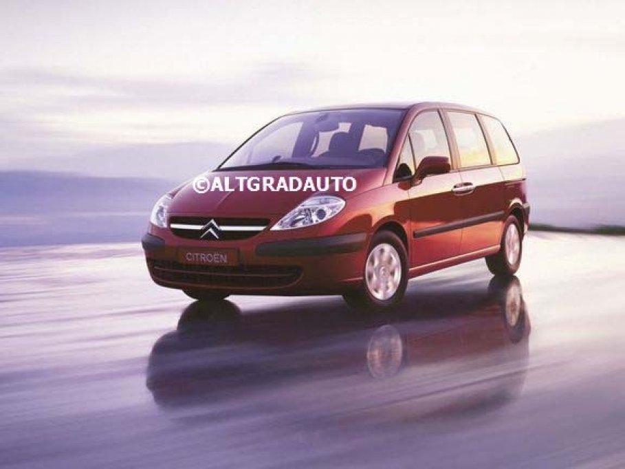 Piese auto noi Citroen, Fiat la AltGradAuto