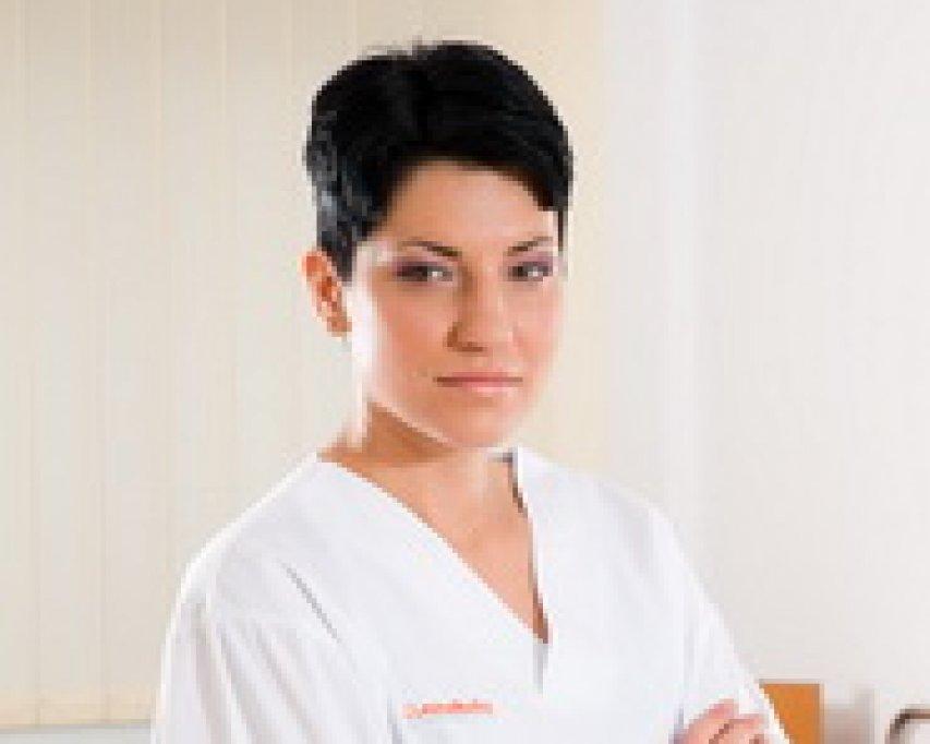 Coltoiu Alexandra Irina - doctor