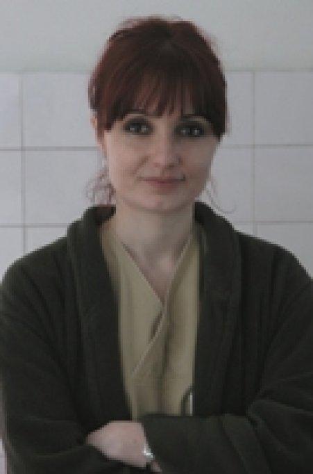Georgescu Ileana - doctor