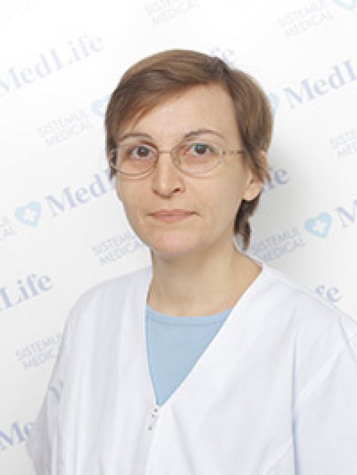 Ologu Rodica - doctor