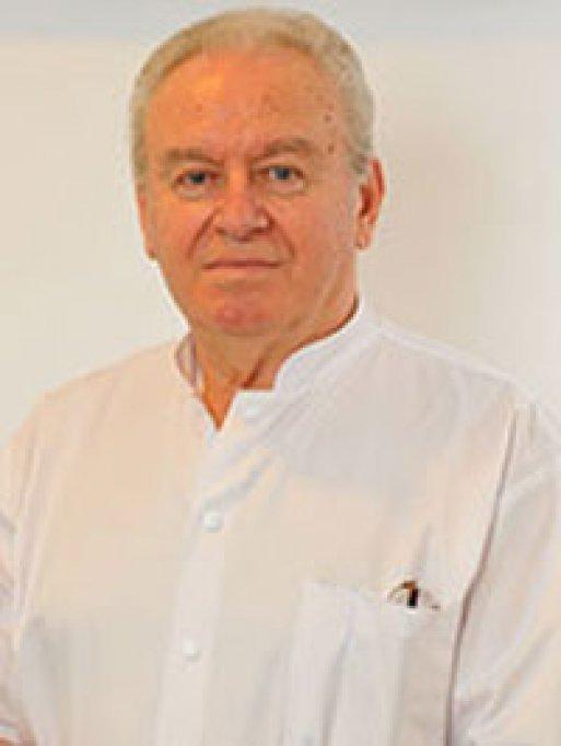 Dragomir Dimitrie - profesor doctor