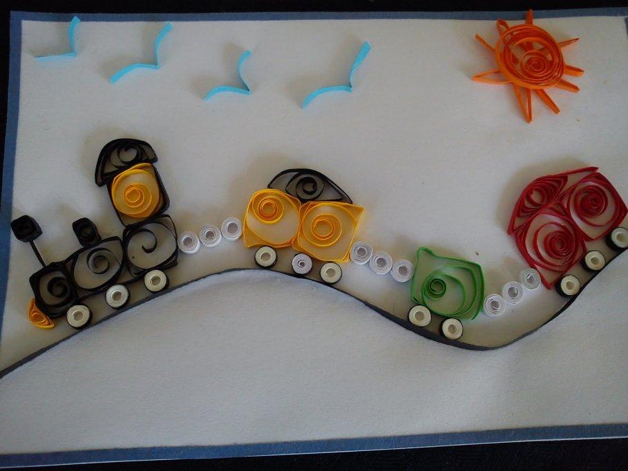 Azi sunt ... Artist art&craft! În Parcul Titan 28 iulie - 01 august