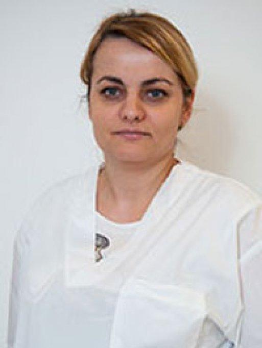 Fratila Amalia - doctor