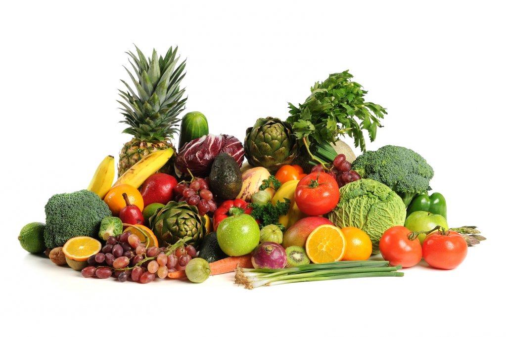 Care este secretul pentru o viata lunga si sanatoasa? Hrana de zi cu zi!