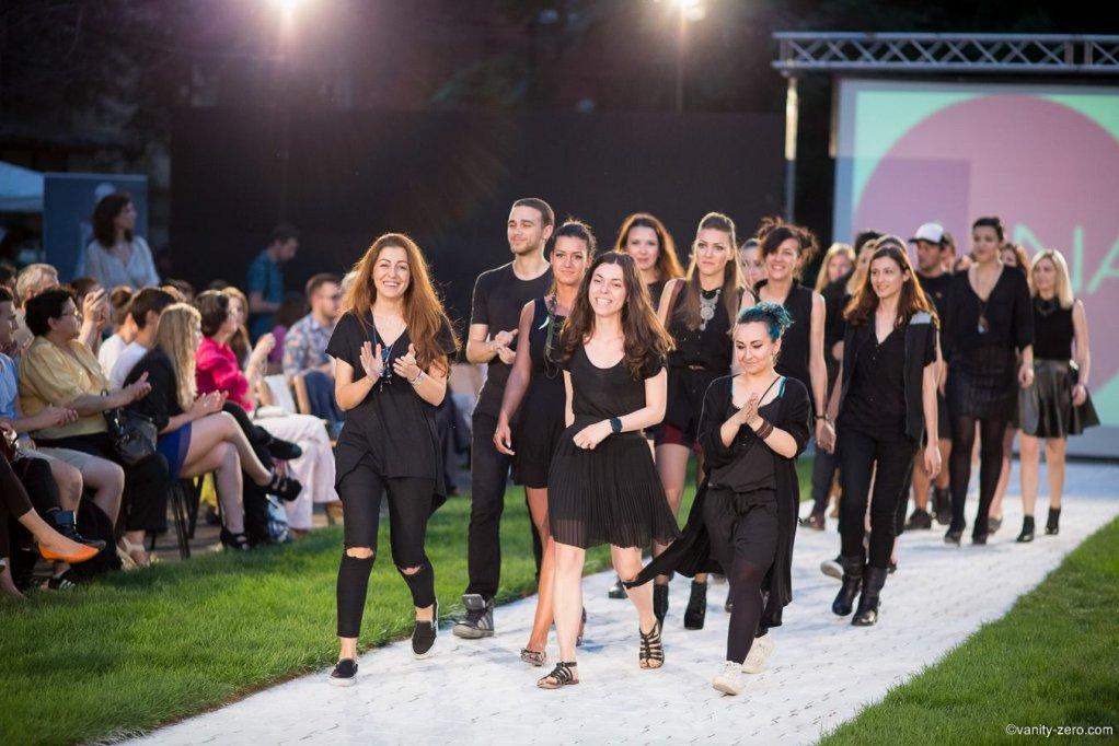 Gala UNAB 2014 - Noua cultura vestimentara