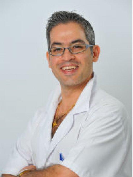 Hassankhani Arash - doctor
