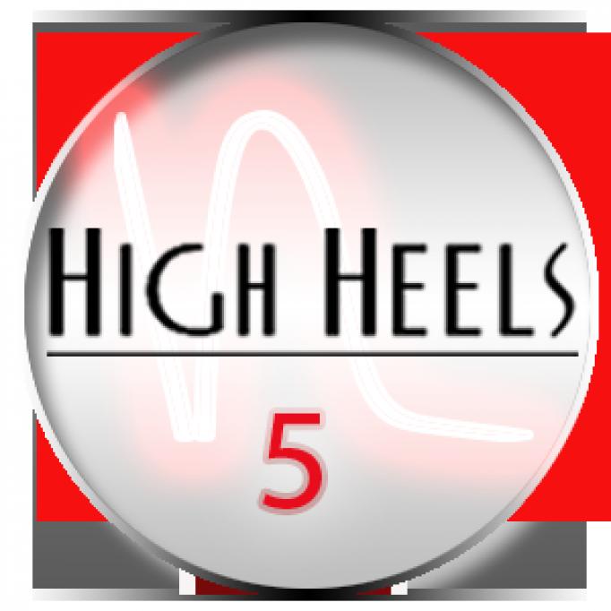 High Heels 5