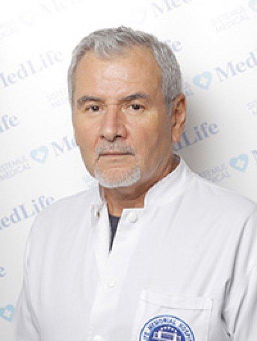 Iliescu Marian - doctor