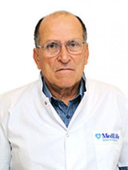 Iordachescu Florea - doctor