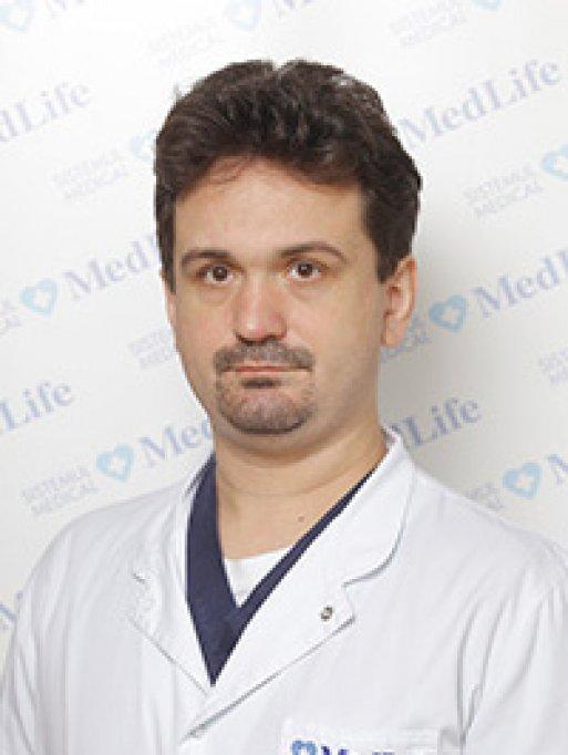 Jemna Constantin - doctor