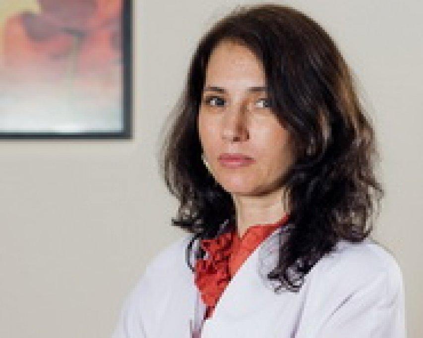 Nicola Antoniu Iuliana - doctor
