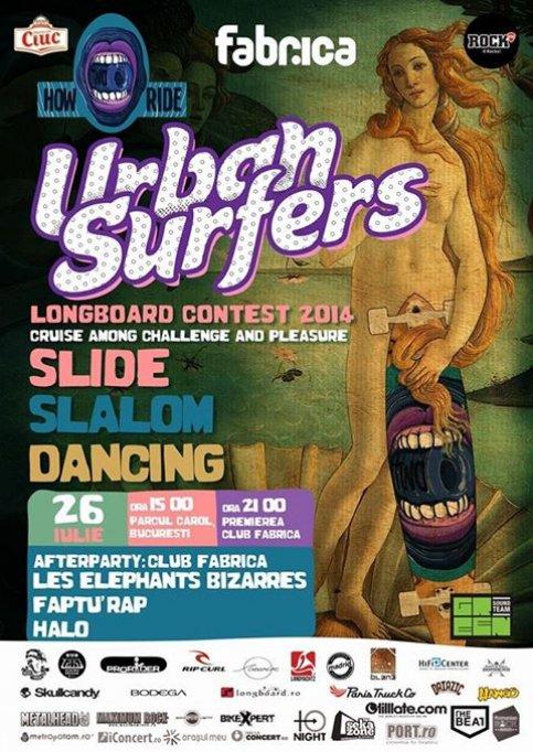 Concert Halo, Les Elephants Bizarres, Faptu' Rap @ Club Fabrica