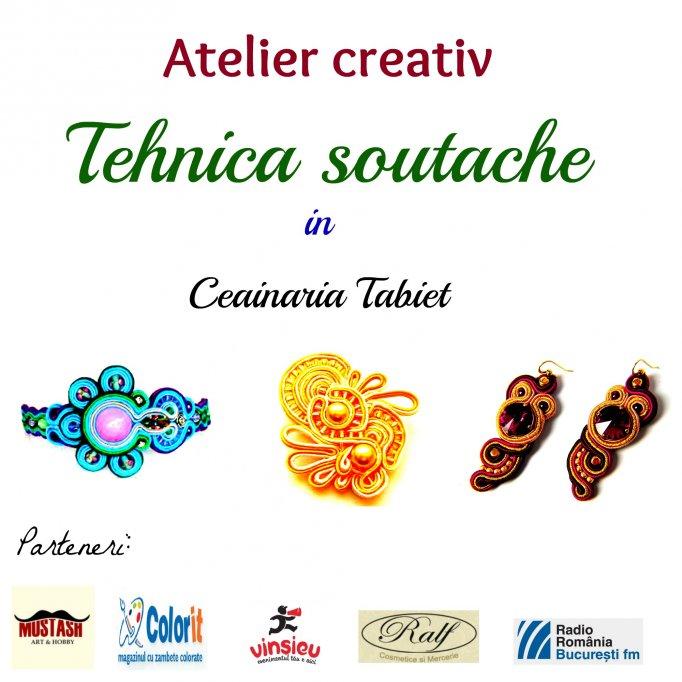 Atelier Tehnica Soutache
