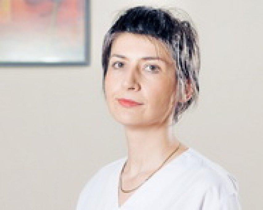 Pintilie Mihaela - doctor