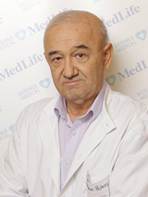 Popescu Mihail Viorel - doctor