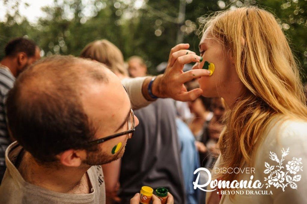 """Lansarea proiectului international """"Discover Romania Beyond Dracula"""""""