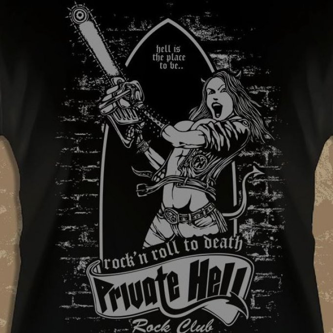 Private Hell Club