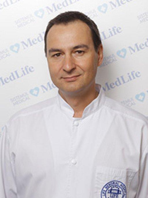 Radu Victor Gheorghe - doctor