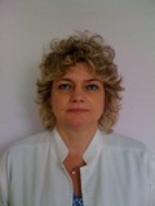 Rizescu Manuela - doctor