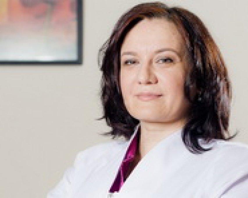 Roman Cristina - doctor