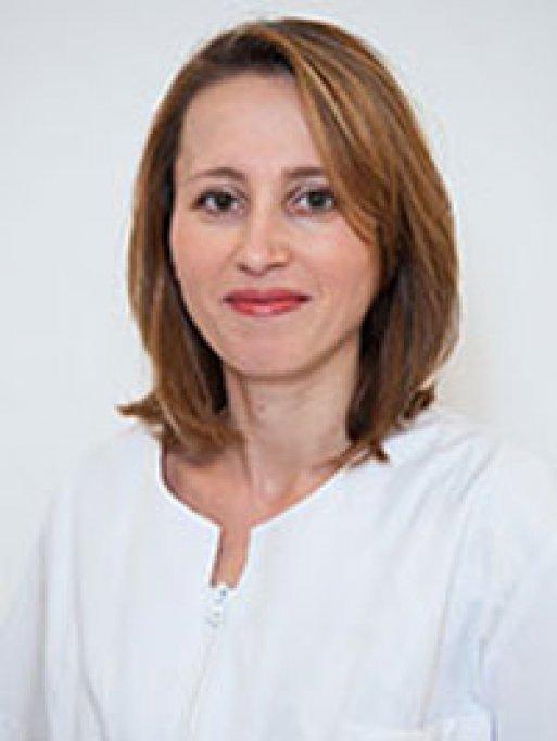 Sogodel Ionelia - doctor