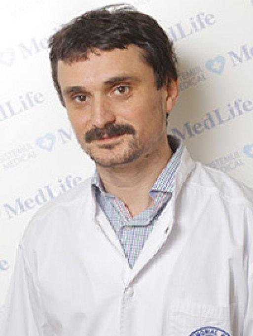 Suiaga Dan - doctor