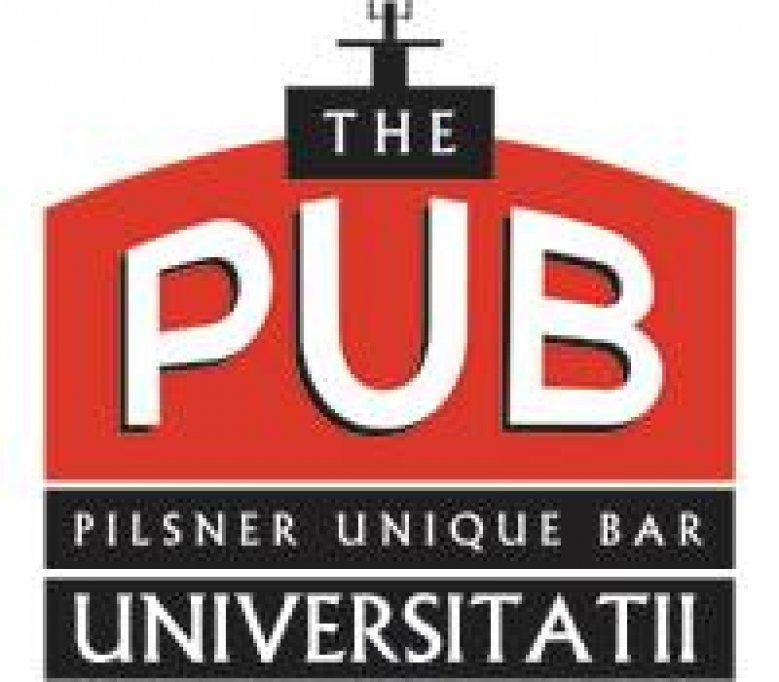 The Pub - Universitatii