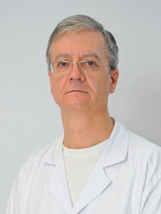 Theodor Valentin Alexandru - doctor